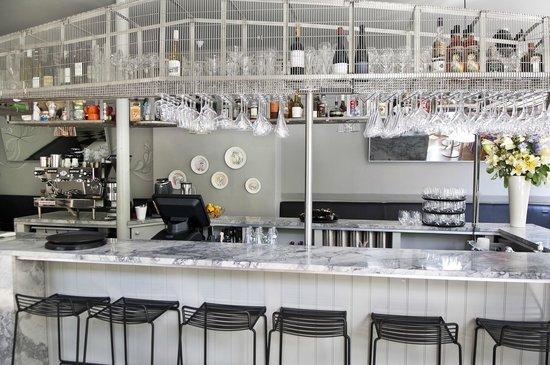 Assiette Anglaise bar