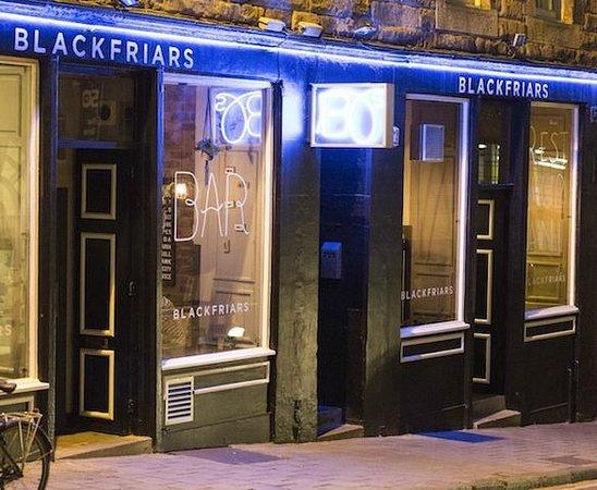 Blackfriars Restaurant: Blackfriars