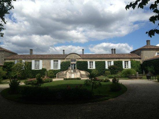 Relais du Chateau d'Arche : x