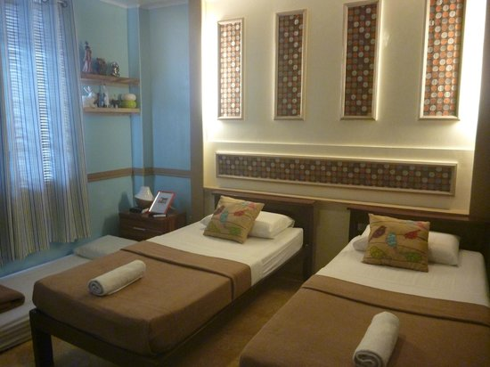 Island's Leisure Boutique Hotel and Spa - Dumaguete : Premiere Suite Room