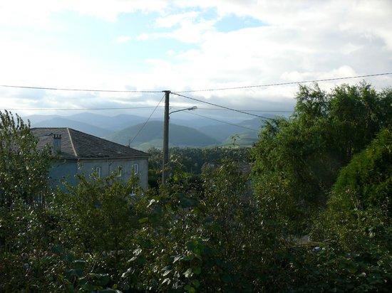 Casa Rural Vila Pomar: View from Vila Pomar 1