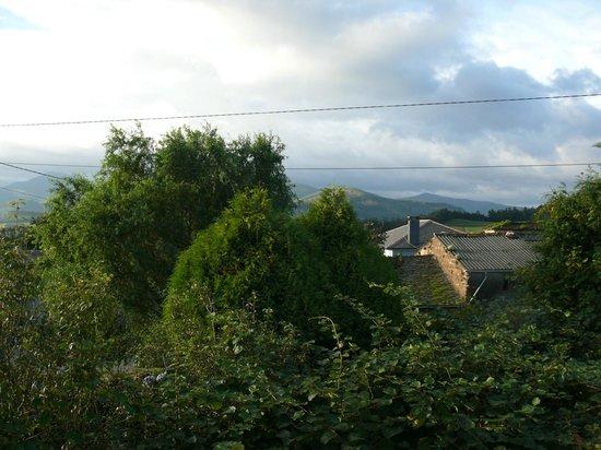 Casa Rural Vila Pomar: View from Vila Pomar 2