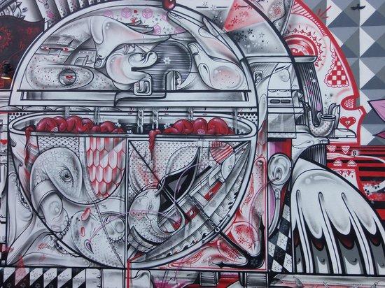 Wynwood: Street Art