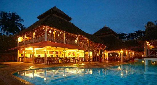 Neptune Palm Beach Boutique Resort & Spa: Palm Beach Restaurant