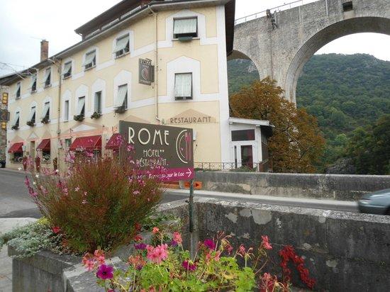 Photo of Hotel Restaurant Rome Saint-Nazaire-en-Royans