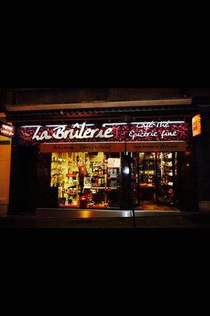 Flers, France : café, thé, épicerie fine
