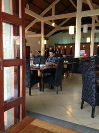 AVANI Quy Nhon Resort & Spa: Frühstück