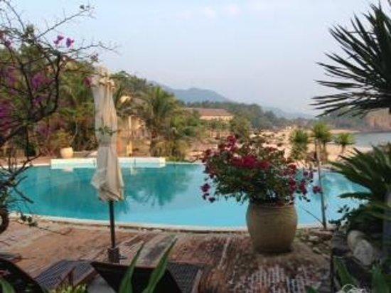 AVANI Quy Nhon Resort & Spa : pool