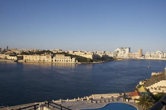 Excelsior Grand Hotel: December 2012