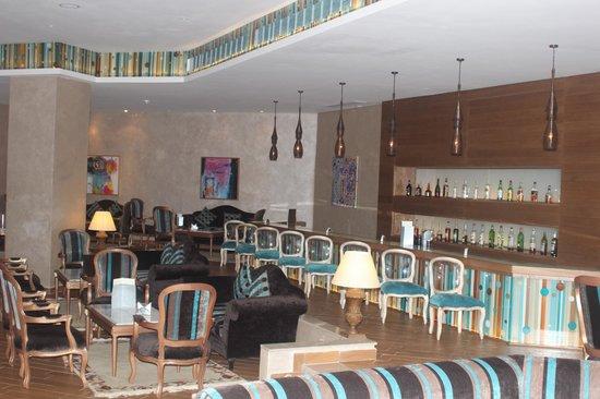 Hasdrubal Thalassa & Spa Djerba : Bar