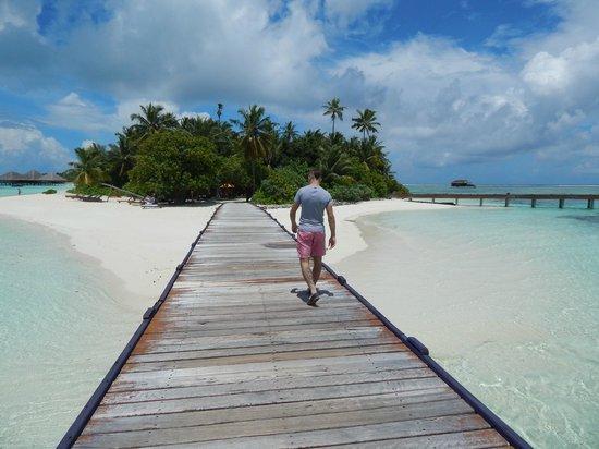 Hotel Medhufushi: Medhufushi