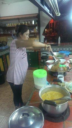 Secret Garden Chiang Mai: Pai at magic