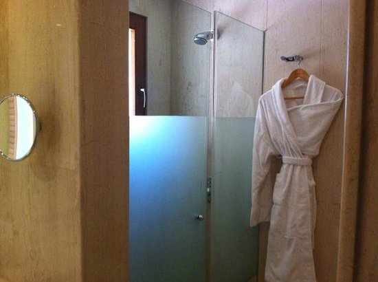 Blue Palace, a Luxury Collection Resort & Spa, Crete: Bathroom - Shower