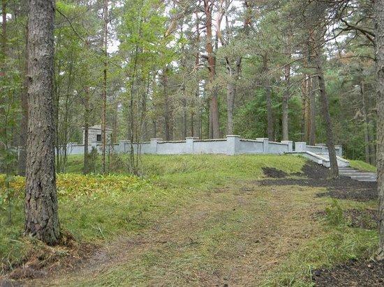 Klooga Memorial