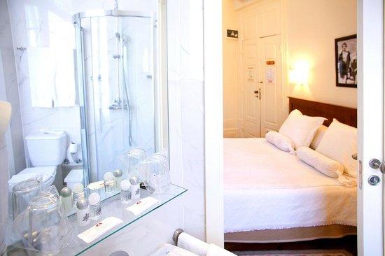 Hotel Aliados: Rooms