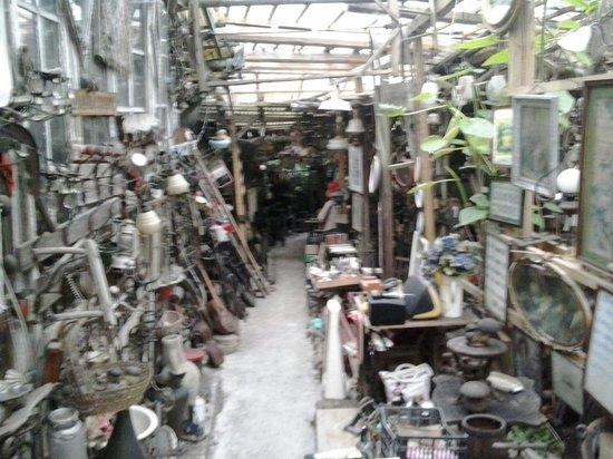Museo Shangri-La