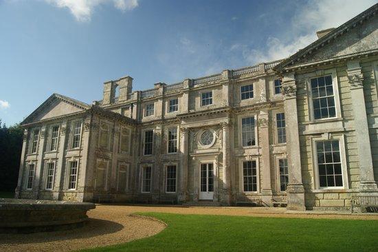 The Magnificent Semi Ruined Appuldurcombe House