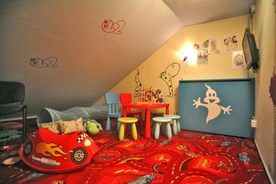 Relexa Hotel Bad Salzdetfurth: Kinderspielzimmer