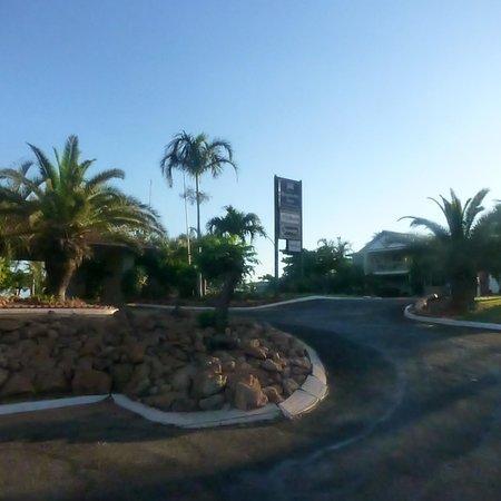 Hospitality Inn Port Hedland: sights