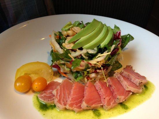 JOEY Kenaston: Ahi tuna salad