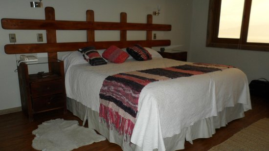 Hotel Boutique CasaEstablo: Mapucho room