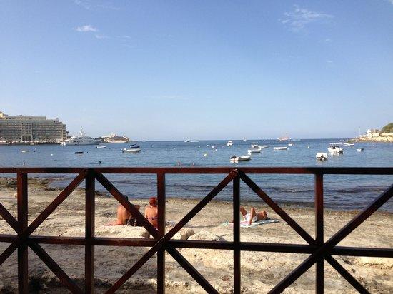 Hilton Malta: Balluta Bay