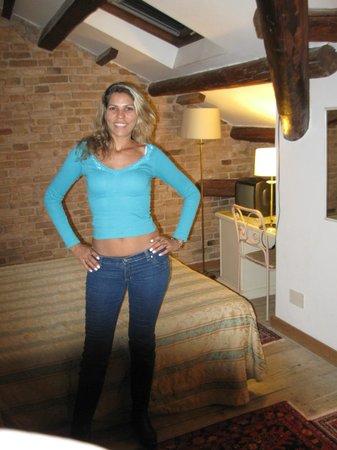 Villa Casanova: Musa ...