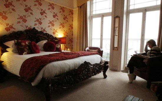 Highcliffe House: Myrtleberry