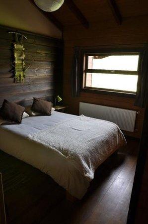 Maison Nomade Eco B&B: nice room