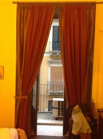 Hotel Etnea 316: Great room!
