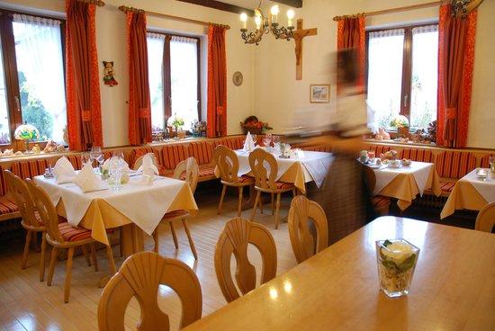 Gasthof Adler: Restaurant