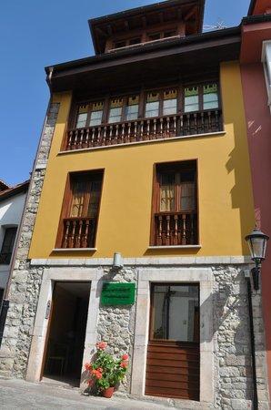 Apartamentos Santana