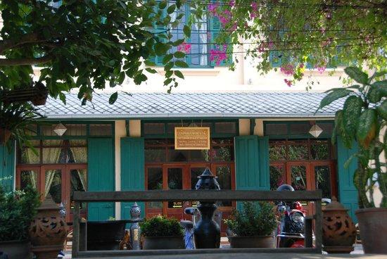Villa Chitdara 2 Guesthouse: Villa Chitdara 2