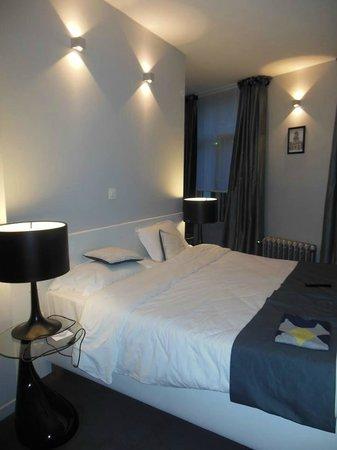 Hotel Retro: la mia camera