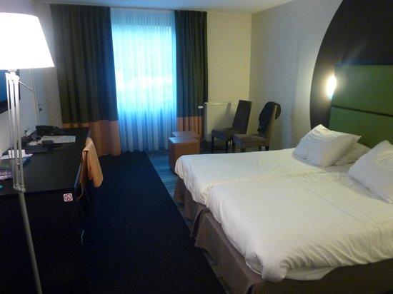 BEST WESTERN Hotel Arlux : room