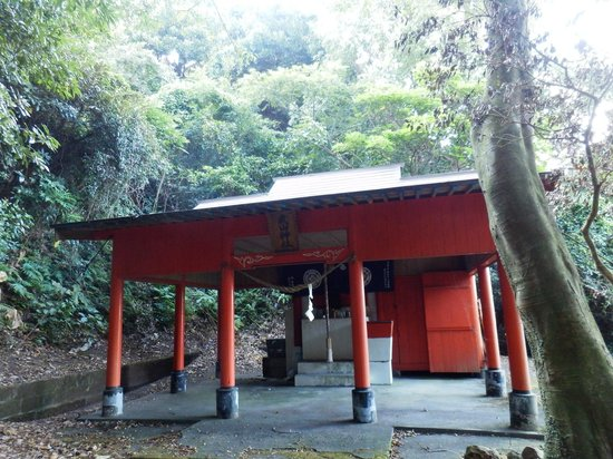 Takeyama Shrine