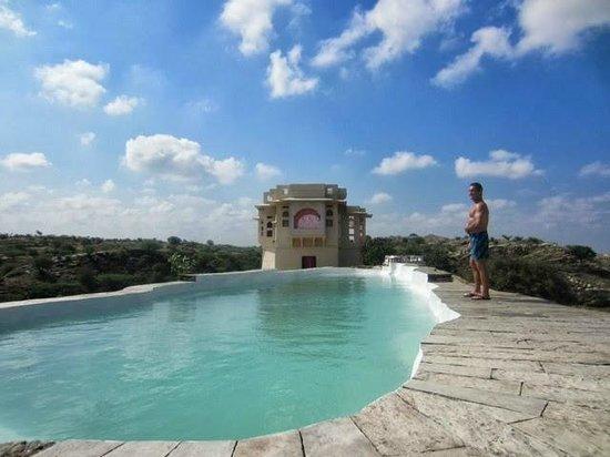 Campfire site photo de lakshman sagar pali tripadvisor for Meilleur site hotel derniere minute