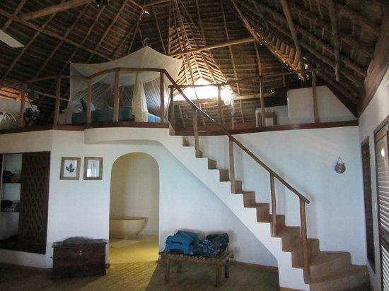 Matemwe Lodge, Asilia Africa : Room