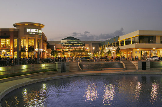 The Woodlands Mall