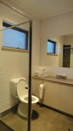 Comfort Inn & Suites Blazing Stump: bathroom