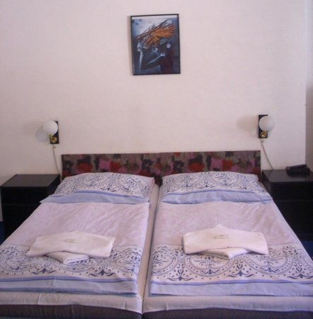Hotel Parkan : 22