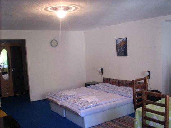 Hotel Parkan : 15