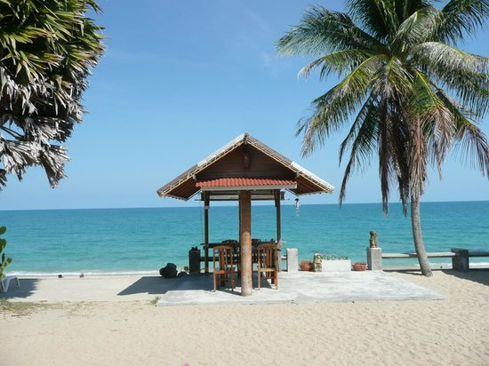 Lamai Perfect Resort : LAMAI BEACH - SAMUI