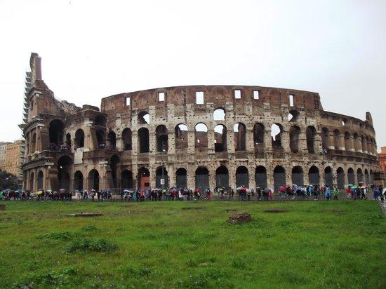 Ephesus Sightseeing Tour: Rome, Italy