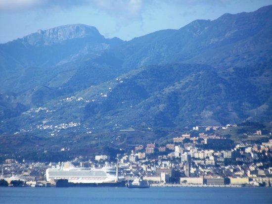 Ephesus Sightseeing Tour: Messina, Sicily
