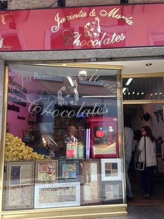 Jacinta & Maria Chocolates照片