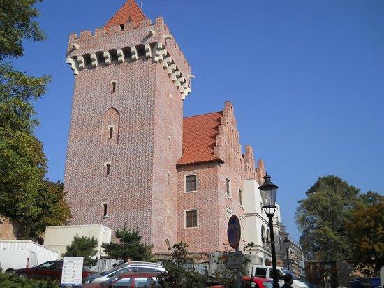 Explorer Hostel: Königsschloss