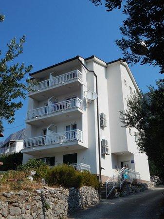 Apartments Loncar