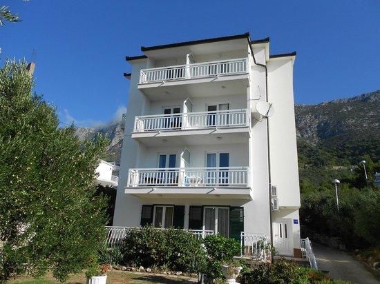 Apartments Loncar: Apartments Lončar