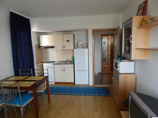 Apartments Loncar: Apartment
